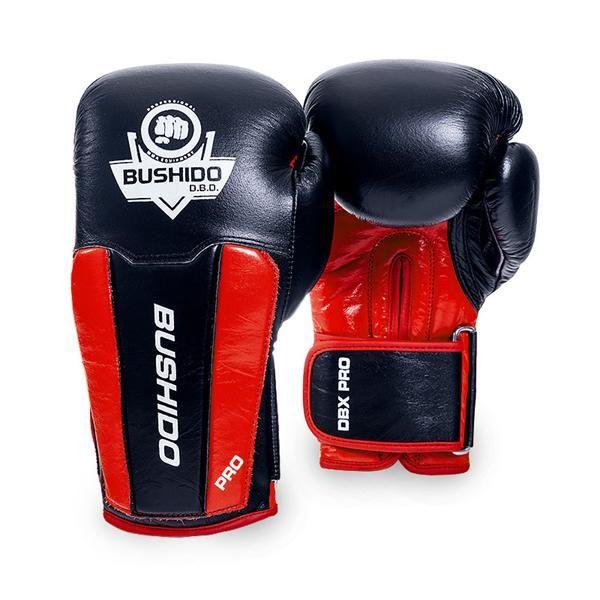 Boxerské rukavice DBX BUSHIDO DBX PRO
